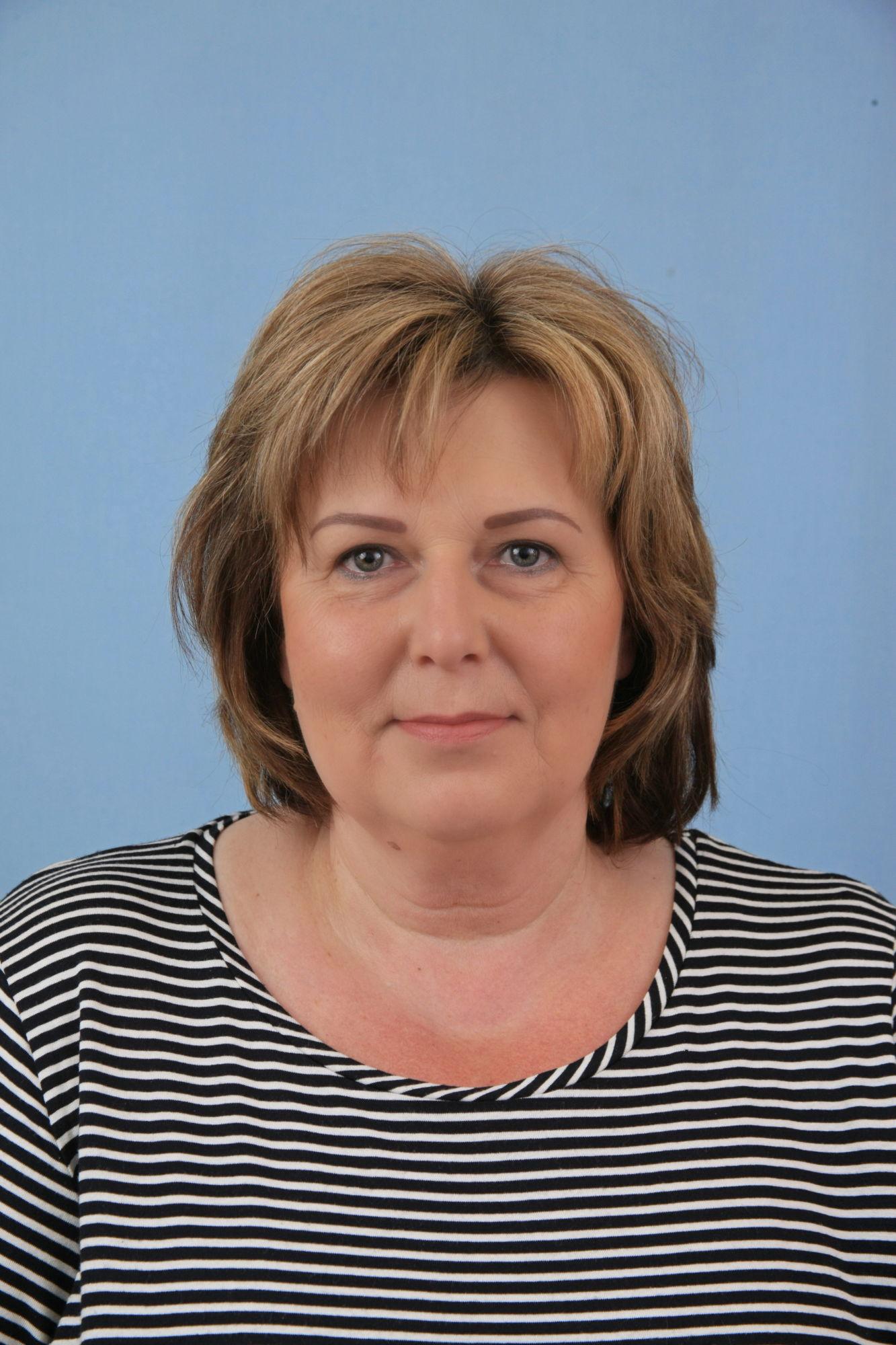 Blanka Kuzníková